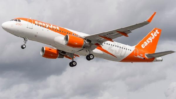 易捷接收第250架空客飞机 或有意引进a321