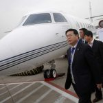 中国二手公务机交易市场方兴未艾