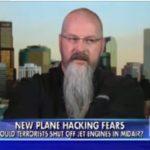 吹牛称入侵飞机电子系统 网络专家被美联航禁飞