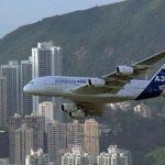 空客预测800座以上客机将成市场趋势