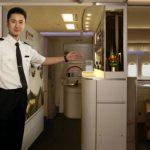 中国国航:对与澳洲航空合作持开放态度