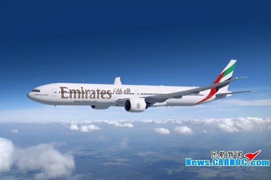 阿联酋航的反击:或开通更多欧洲飞美航线
