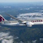 卡塔尔航:想要政府商业大单 拿航班时刻来换