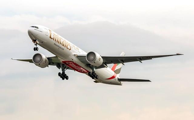《阿联酋航空将用777X替代整个777机队》