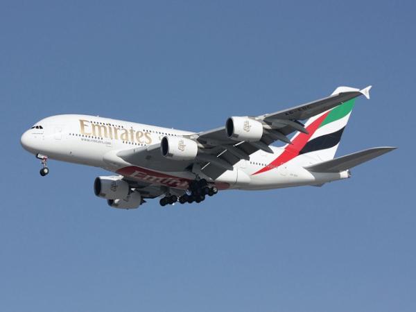 《空客寻求中东三巨头之外的增长 A380获关注》