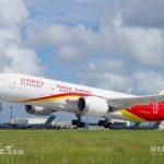 海航将租赁2架波音787-9飞机 2016年春交付