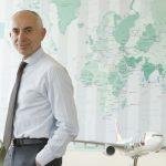 浴火重生 意航CEO希望实现五星级航企复兴