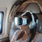 头戴式3D娱乐系统如身临其境 你准备好了吗?