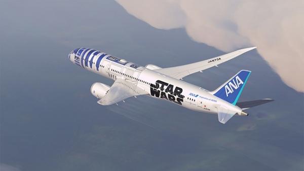 全日空最新787-9乘客可收看电视直播