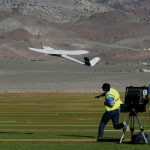 FAA开始考虑用户申请 无人机离单飞更近一步