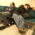 2014英国机场延误榜出炉 最长平均延误15分钟