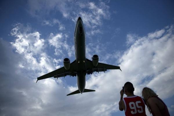 《美航企今夏客运量将超2亿 中美航线增幅最大》