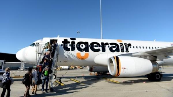 《虎航连续第三年成澳最差航企 投诉量远超对手》