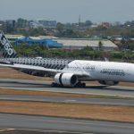 菲律宾航中意空客A350 欲扩张远程航线市场