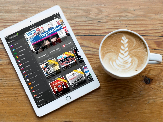 澳航为旅客提供电子杂志免费下载