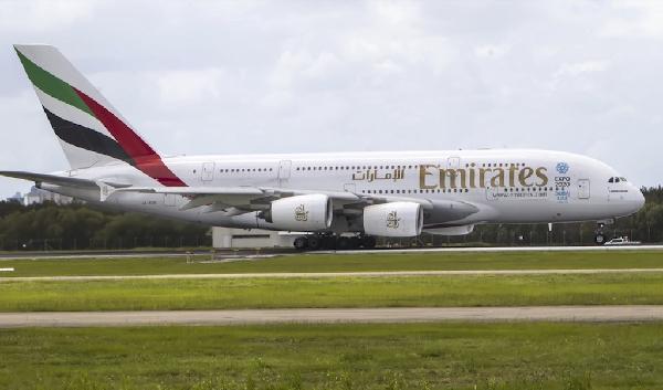 空客:二手A380将在亚洲廉价航空绽放第二春