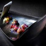 以色列餐厅推美食拍照服务 帮顾客拍得更美(图)