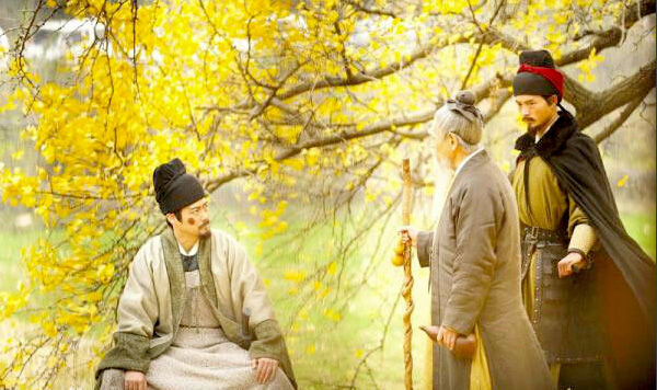 《最佳导演侯孝贤长镜头里的景色 你去过几个?》