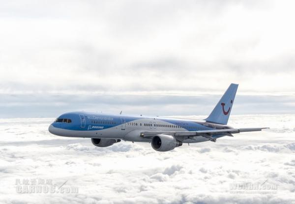 《波音或研发全新型号飞机 不仅仅是替代757》