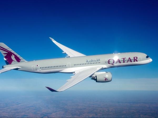 卡航公布A350首条美国航线 明年1月将飞费城