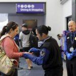 美机场官员批TSA安检宽松 称为了速度罔顾安全