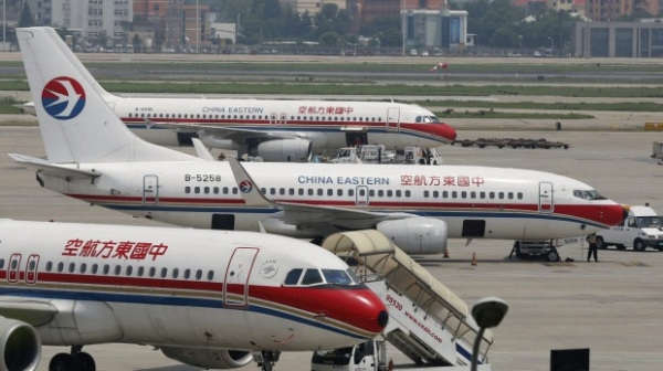 《东航承诺若与澳航联盟获批 澳航班数量将翻番》