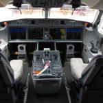 庞巴迪C系列飞机高调亮相巴黎航展