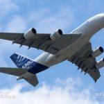 空客A380全球航线大盘点:土豪航空近40条