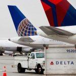 美联航将撤出纽约肯尼迪机场 称连续7年亏损