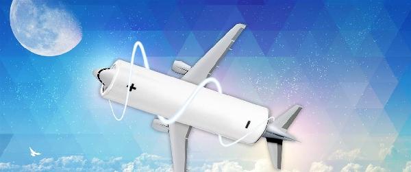 《未来飞机长这样? NASA将探索六大奇思妙想》