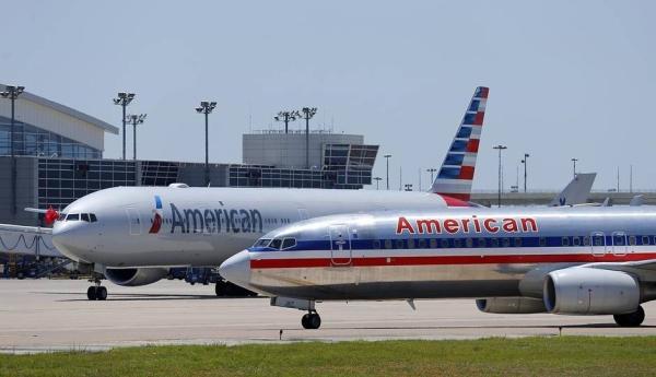 《启动两年多 美国航空旧机换新装工作完成一半》