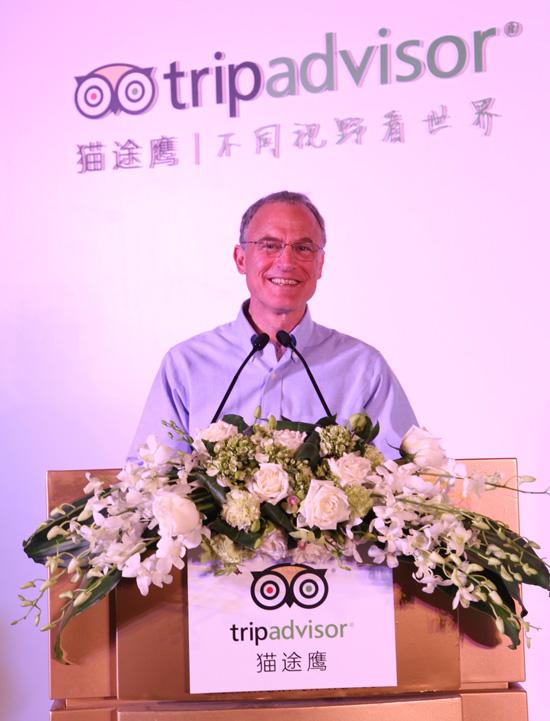 《TripAdvisor:新战略布局中国市场》