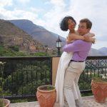 蜜月专栏:TA们的环游世界蜜月之摩洛哥