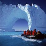 去得了南极深度游的才是真正千万富豪?
