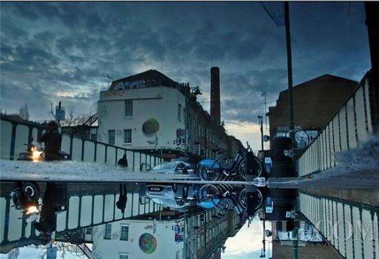 《给热爱自助旅行的你:伦敦城市秘境绝美去处》