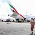 空客将升级A380客机 可能只提供一种发动机