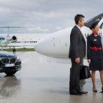 法航公务机接驳远程航班受欢迎 将多方面扩展