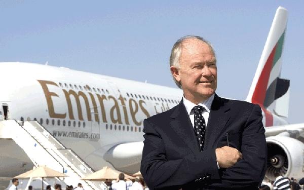 《座椅越多越好?A380运营商希望搭载更多旅客》