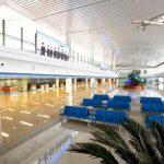 朝鲜平壤机场投用新航站楼 仅少量国际航班