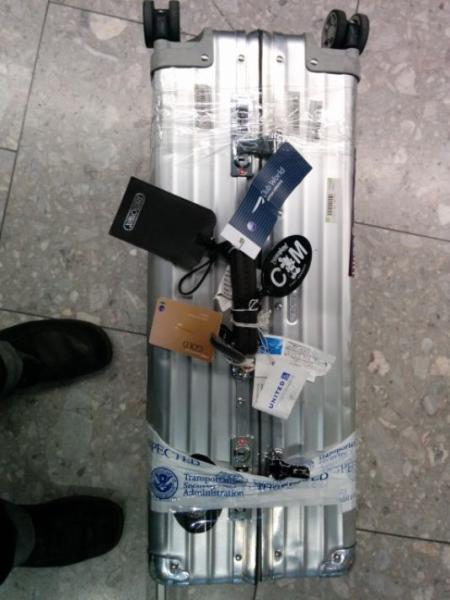 《安检致行李丢失或损坏 美TSA支付数百万赔偿》