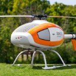 瑞典公司本月交付中航工业首架APID无人直升机