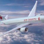 加航787飞机明年开飞布里斯班-温哥华航线