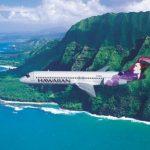 不满澳航-美航联盟 夏威夷航空称威胁竞争