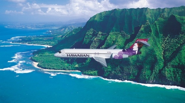 《不满澳航-美航联盟 夏威夷航空称威胁竞争》