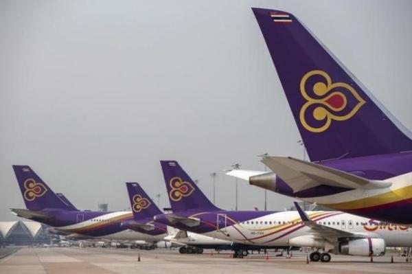 《泰航大幅裁员停飞美国 长沙航线转给泰国微笑》