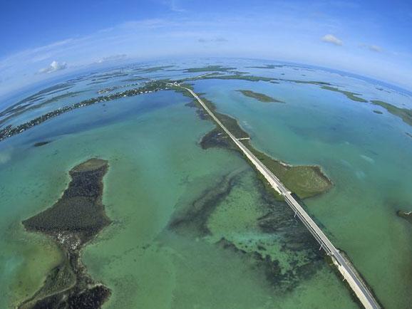 夏日征服北美十大最美沿海公路