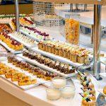 全球十大自助餐厅 小心撑破肚皮