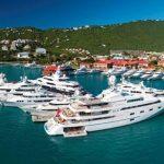 世界最贵的十大游艇港