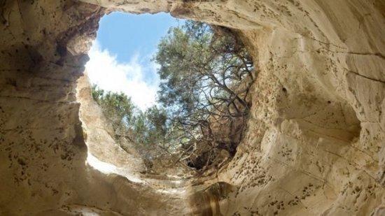 《世界上最神奇的5个洞穴 等待着人们去探索》