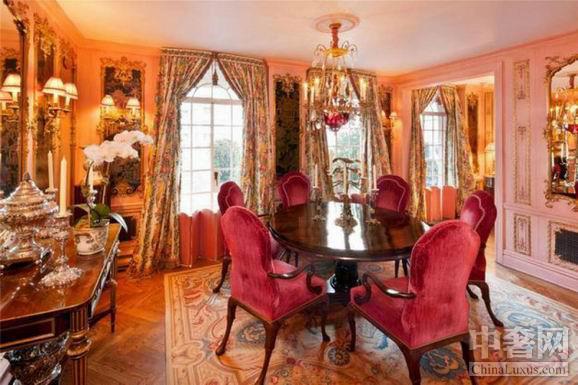 《最近名流的家随便住 乔治克鲁尼欢迎你!》